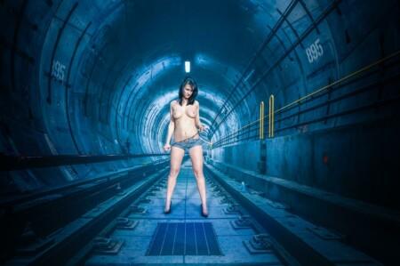 Im-Tunnel